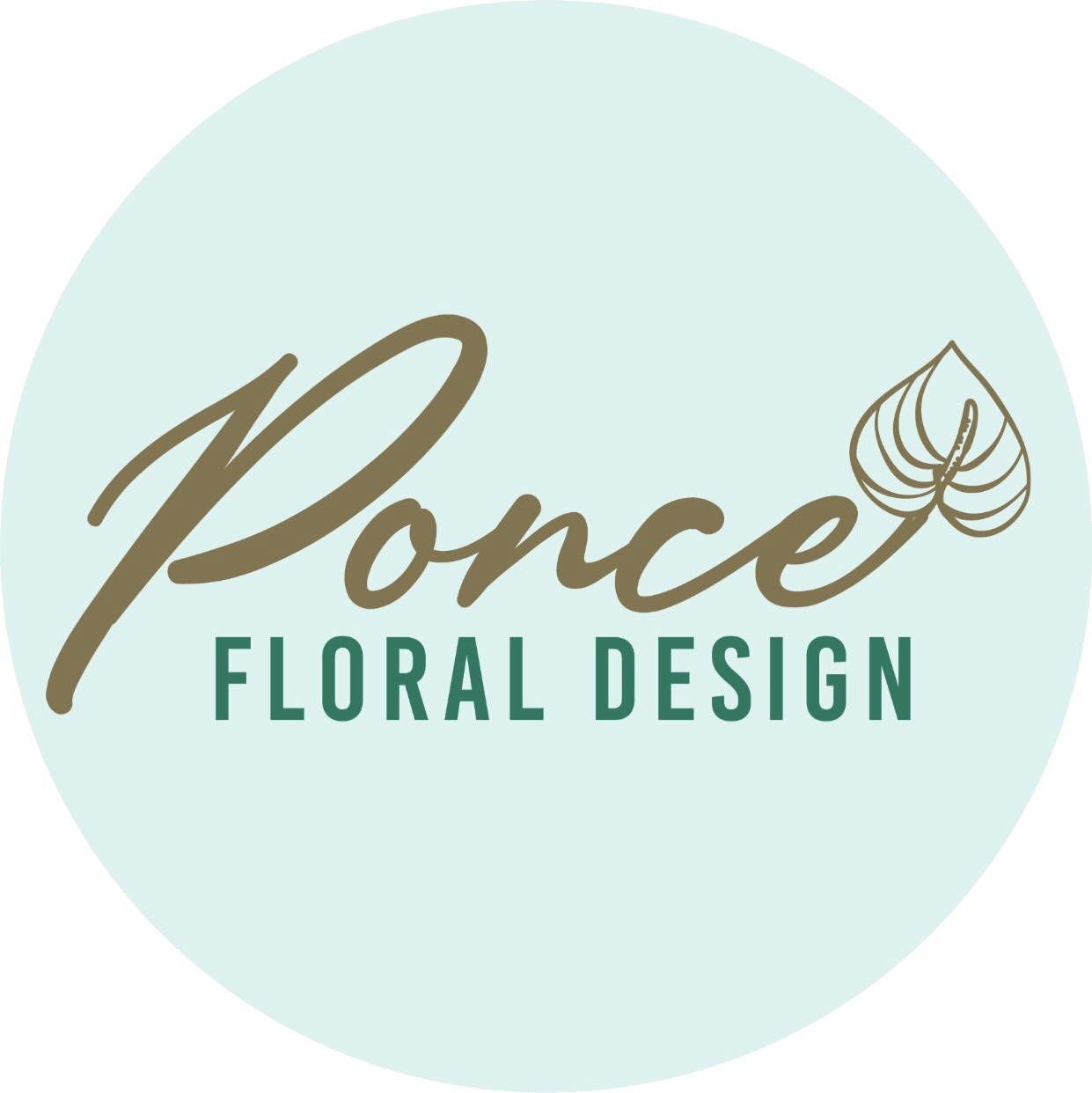 Ponce Floral Design - Let us bloom your day !!!
